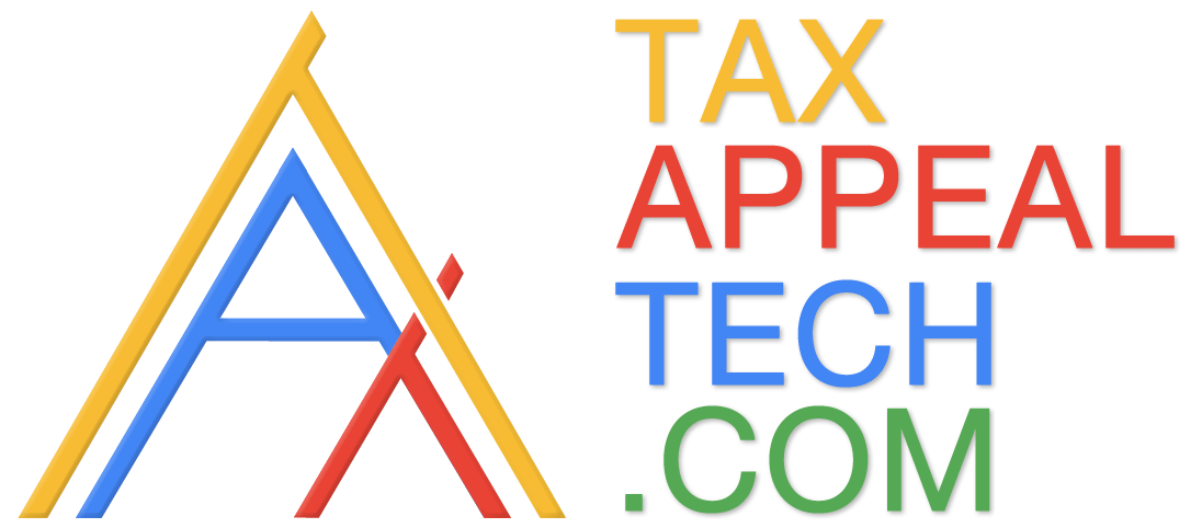 Tax Appeal Tech Logo