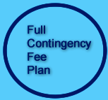 full contingency fee plan button